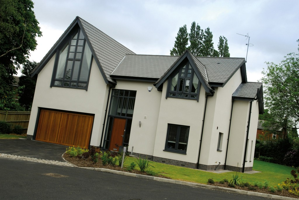 New Homes Cheadle Hulme