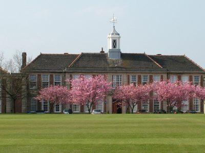 Kings School Development