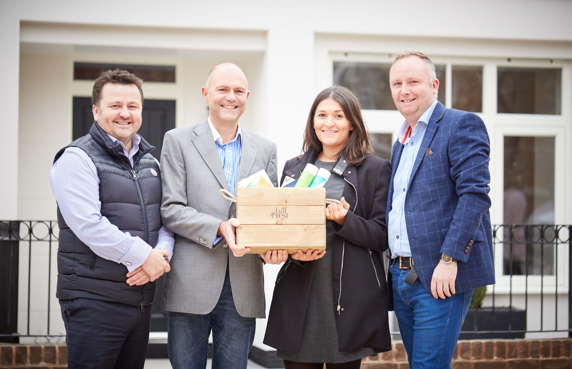 New Build Homes Knutsford