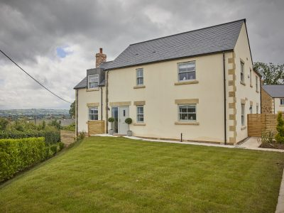 hillcrest homes, new homes, ribble valley, luxury new homes, award winning new homes